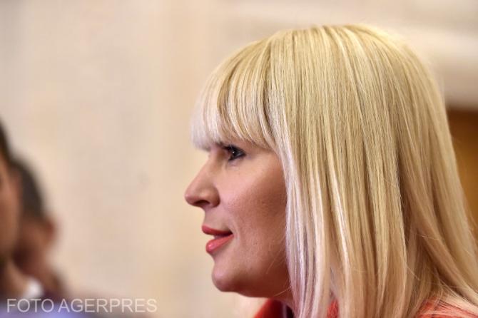 Elena Udrea, întrebată dacă s-a gândit să plece din țară: Nu vreau să colind pușcăriile lumii