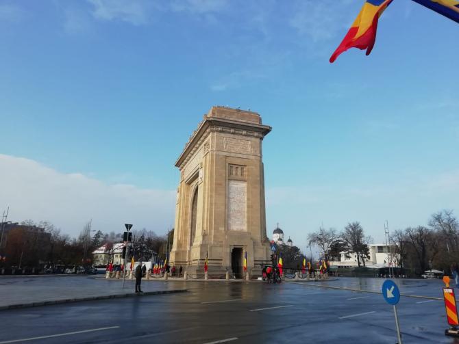 FOTO CRIȘAN ANDREESCU