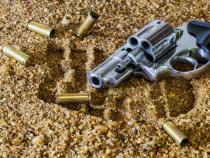 Adrian Corduneanu s-a filmat printre pistoale și mitraliere / Imagine de Steve Buissinne de la Pixabay