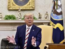Punere sub acuzare a lui Donald Trump, la începutul săptămânii viitoare