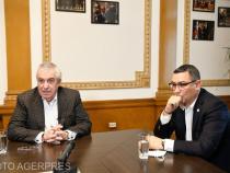 ALDE şi Pro România au decis să nu mai fuzioneze