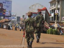Alegeri în Uganda. Internetul a fost tăiat în noaptea de dinaintea scrutinului
