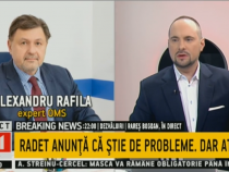Captură FOTO B1TV