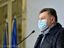 Alexandru Rafila, evoluție coronavirus în România
