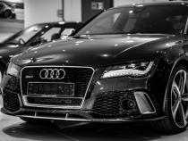 """Audi acuză o """"criză într-o criză"""" din cauza lipsei de silicon pentru mașini"""