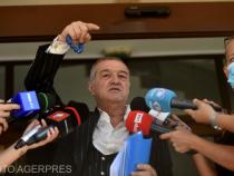 Gigi Becali, reacţie dură la adresa celor care vor ca FCSB să stea în carantina