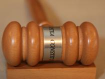CCR: Legea privind mandatul nelimitat al rectorilor - neconstituţională