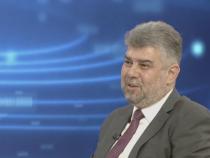 Marcel Ciolacu: Guvernul nu  se încadrează în deficitul bugetar de 7%
