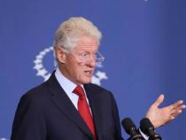 Bill Clinton, tratament pentru o infecţie care nu are legătură cu Covid