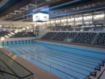 Complexul Olimpic de Nataţie Otopeni