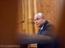 Cozmin Gușă, despre Vasile Dâncu și posibila candidatură la prezidențiale
