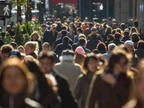 Criza demografică se accentuează. Sporul natural negativ a crescut de aproape 3 ori în noiembrie 2020