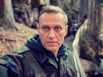 Sursa foto: Facebook Алексей Навальный