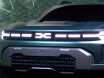 """Posibil nou logo al Dacia, prezentat în conferința Renault """"Renaulution"""""""