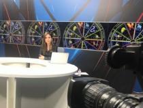 Daniela Simulescu prezintă astrograma României pentru 2021