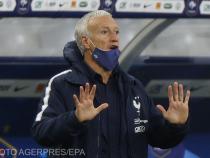 Didier Deschamps nu uită spusele lui Karim Benzema