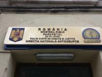 Călin Popescu-Tăriceanu, la DNA