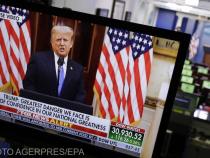 Donald Trump a graţiat 143 de persoane în ultima sa zi la Casa Albă