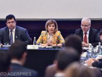 Elena Cristian a făcut dezvăluiri despre planurile statului pe 2021, dar și despre bugetul aflat încă în lucru.