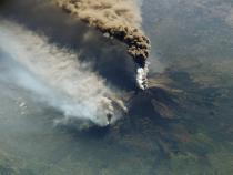 Vulcanul Etna a erupt din nou. Imagini spectaculoase cu lava incandescentă. Sursă foto: Pixbay