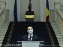 Cîțu: Muniz m-a asigurat că relația SUA-România va rămâne puternică în timpul administrației Biden / Foto Agerpres