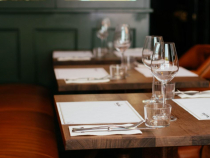 Cîțu, despre redeschiderea restaurantelor / Foto Pexels