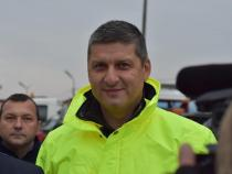 Gabriel Boriga. Sursa foto: Gazeta Dambovitei