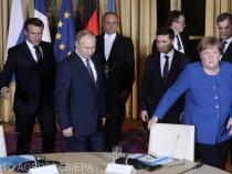 Gazprom spune că Nord Stream 2 e în pericol din cauza sancțiunilor impuse de SUA