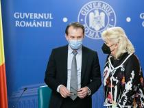 Guvernul Cîţu nu a venit cu legea bugetului. Adrian Câciu, semnal de alarmă: Este aproape o crimă. Sursa: Gov.ro