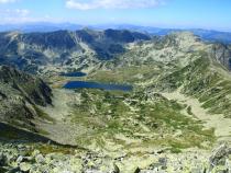 Munții Retezat foto :Ioan Radu Gava