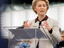 Inaugurare Biden. Von der Leyen jubilează: SUA s-au întors, iar Europa e pregătită. Să aducă un suflu nou alianţei noastre iubite!