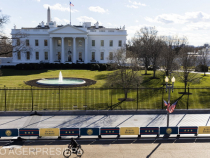 """Joe Biden, """"o nouă zi în America"""", în timp ce Donald Trump a părăsit Casa Albă"""