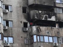 Nouă persoane și-au pierdut viața în incendii de locuințe.
