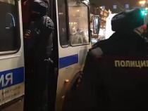 Intimidări înaintea manifestaţiilor programate pentru weekend. Poliţia rusă arestează aliaţi ai lui Navalnîi