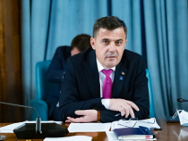 Ion Ştefan vrea dizolvarea organizaţiilor cu scor slab la parlamentare. Foto: Facebook