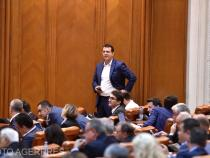 Ionuţ Moşteanu, explicaţii după înlăturarea unui membru USR înlăturat după un like pe Facebook