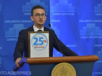 Iulian Bulai, mesaj pentru Mihai Eminescu de 15 ianuarie
