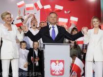 ''Ivanka Trump'' poloneză nu mai este consultant guvernamental / Foto Agerpres