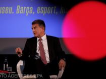 Joan Laporta, candidatul cu cele mai multe semnături pentru președinția FC Barcelona