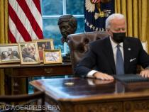 Joe Biden are probleme cu Iranul la preluarea mandatului
