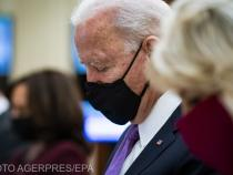 Joe Biden anunță că 200.000 de americani vor muri din cauza măsurilor întârziate pentru pandemie