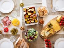 Care este proporția alimentelor necesare organismului pentru a mânca sănătos / Foto Pexels