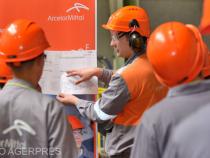 Liberty Steel a informat angajaţii despre pelcarea directorului general Bogdan Grecu