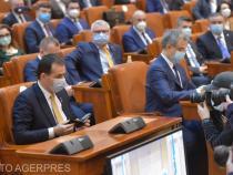 Ludovic Orban este susținut în continuare pentru funcția de președinte al PNL.