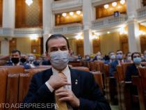 Alegeri ample în PNL. Cîțu, contracandidat pentru Orban? Răspunsul zilei