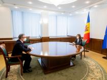 Sursă Foto: Președinte.md
