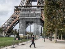 manifestatie paris impotriva securitatii globale