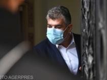 Marcel Ciolacu, președintele PSD, replică pentru Viorica Dăncilă