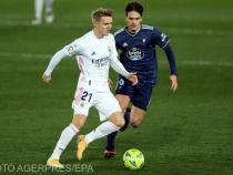 Odegaard cere să plece de la Real Madrid