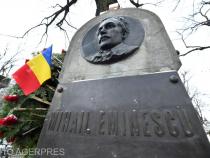 Mihai Eminescu, 15 ianuarie